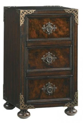 Island Traditions Windsor Gramercy Nightstand
