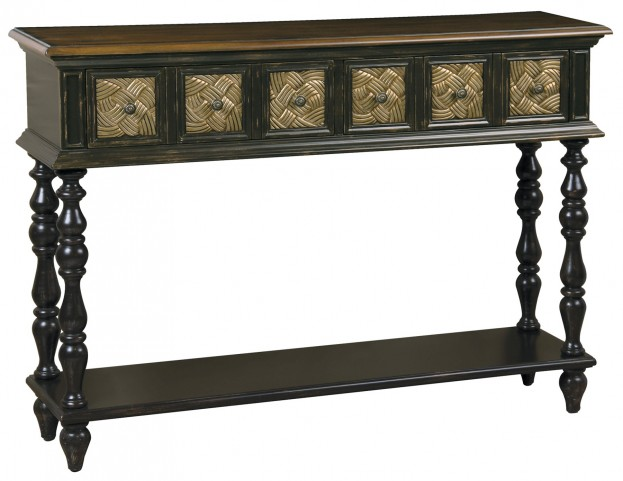 Mariah Console Table