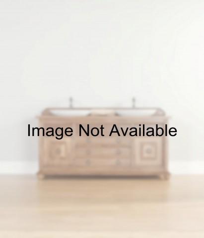 """Mykonos 72"""" Cinnamon Double Vanity With 4Cm Santa Cecilia Granite Top"""
