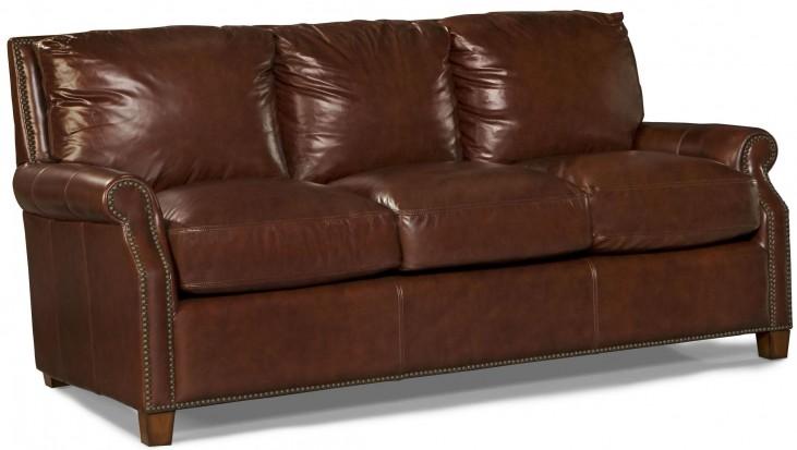 Kingston Vintage Auburn Sofa