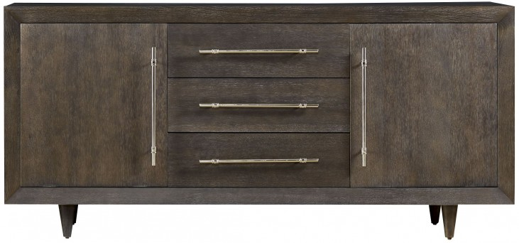 Curated Brownstone Delancy Credenza