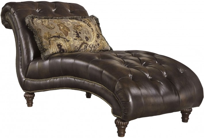 Winnsboro DuraBlend Vintage Chaise