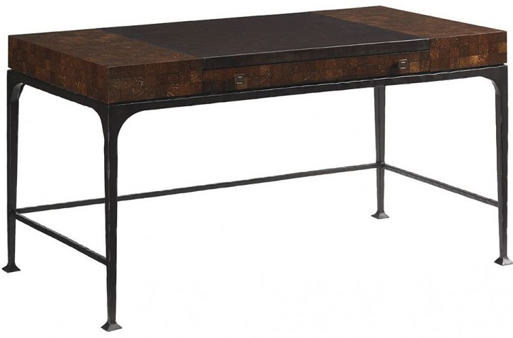 Island Fusion Borneo Writing Desk