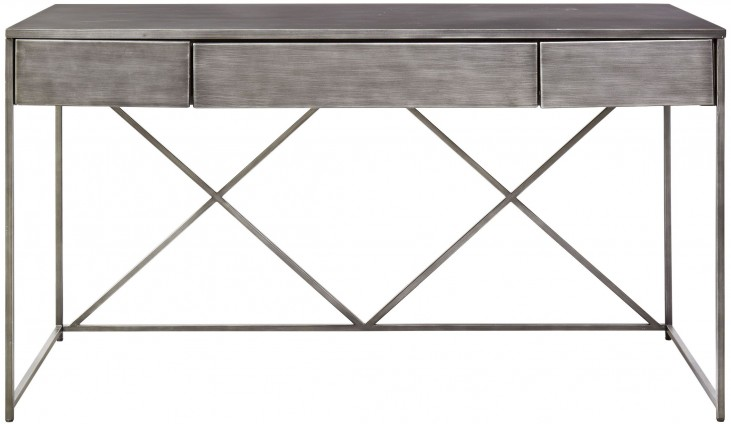 Curated Greystone Pembroke Home Office Set