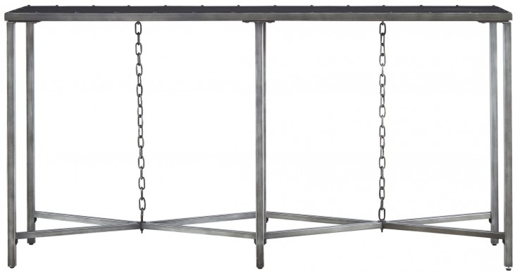 Curated Greystone Elliston Console Table