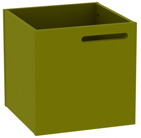 Berlin Green Storage Box