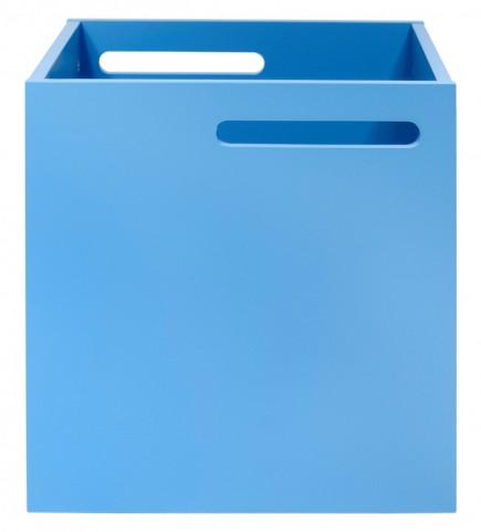 Berlin Blue Storage Box