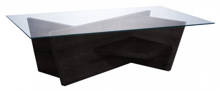Oliva Wenge Coffee Table