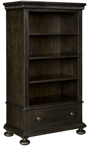 Smiling Hill Licorice Bookcase