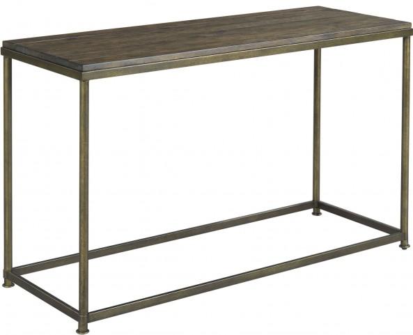 Leone Weathered Barn Sofa Table