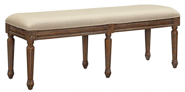 Accent Bench 56309