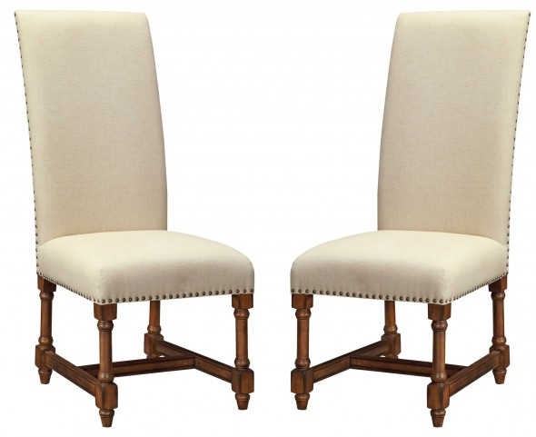 Dining Chair Set of 2 56310