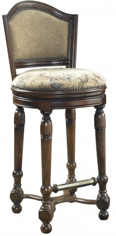 Carlton Manor Bar Stool
