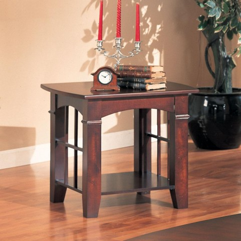Abernathy End Table