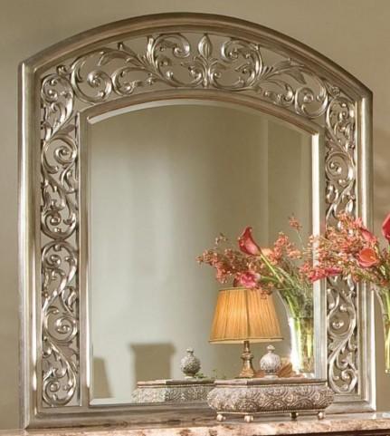 Triomphe Brown Zinfandel Cherry Renaissance Mirror