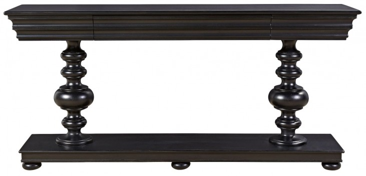 Authenticity Black Maison Huntboard