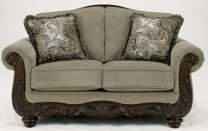 Martinsburg Meadow Loveseat