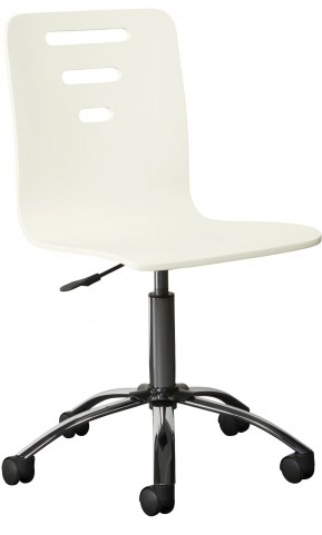 Teaberry Lane Stardust Desk Chair