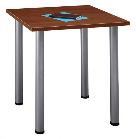 Aspen Hansen Cherry Square Table