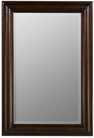 Julia Cherry Rectangle Mirror