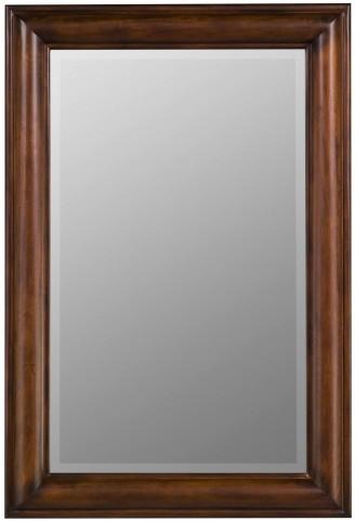 Julia Brwon Rectangle Mirror