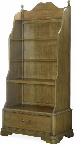 Danielle French Laundry Bookcase