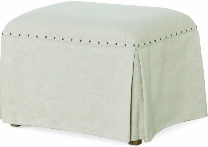 Danielle French Laundry Vanity Stool