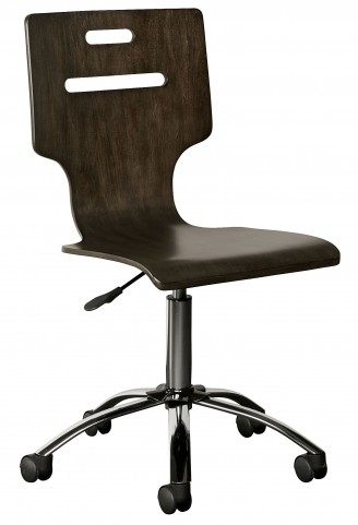 Chelsea Square Raisin Desk Chair