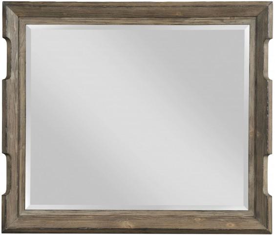 Foundry Landscape Mirror
