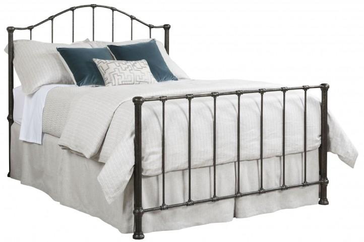 Foundry Queen Garden Bed