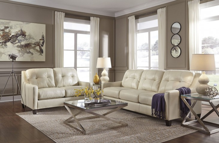 O'Kean Galaxy Living Room Set