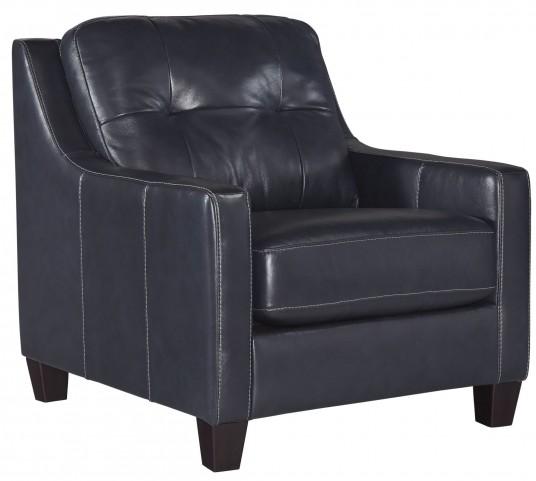 O'Kean Navy Chair
