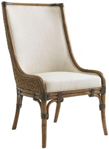 Bali Hai Marabella Upholstered Side Chair