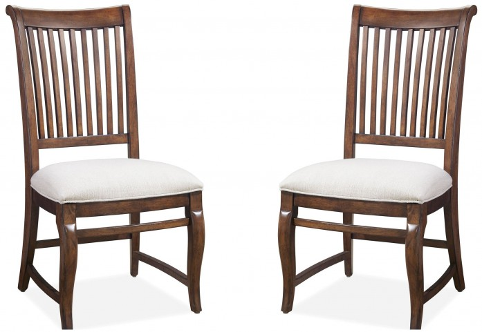Dogwood Low Tide Side Chair Set of 2
