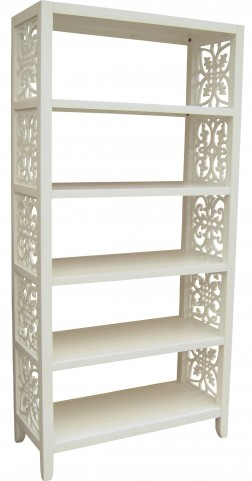Mario Bookcase/Etagere