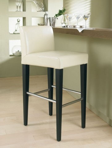 Oriana Cream Counter Stool