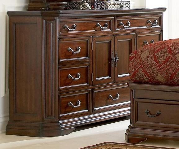 Foxhill Dresser - 201583