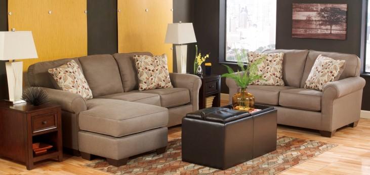 Danely Dusk Living Room Set