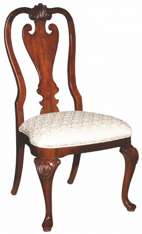 Carriage House Queen Anne Side Chair Set of 2
