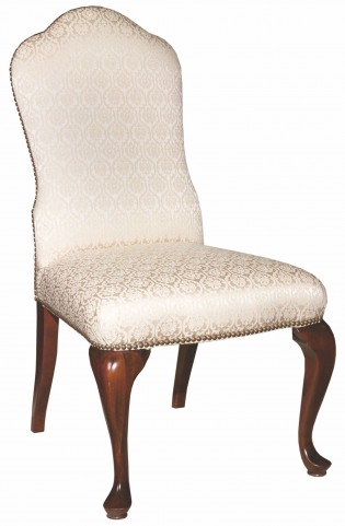 Carriage House Upholstered Side Chair Set of 2