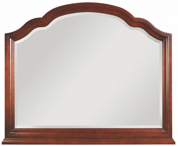 Carriage House Landscape Mirror