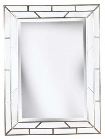 Lens Wall Mirror