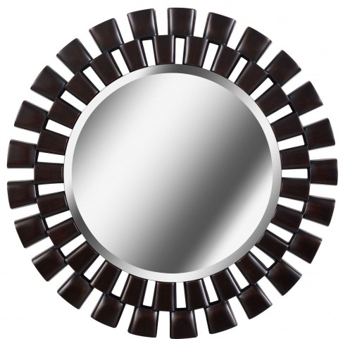 Gilbert Oil Rubbed Bronze Wall Mirror