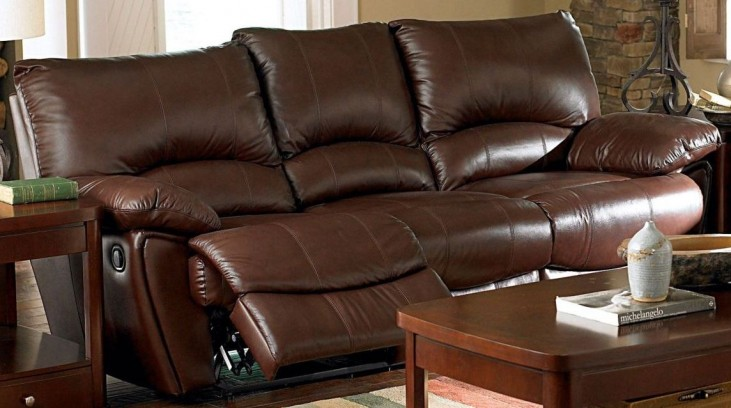 Clifford Power Reclining Sofa