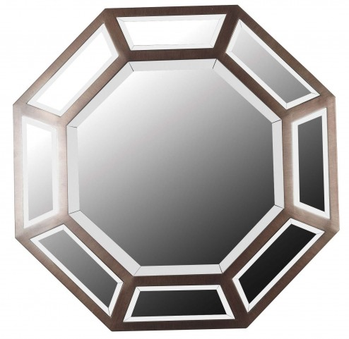 Saunders Wall Mirror