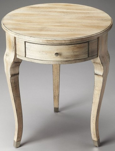 Kiley Loft Driftwood Accent Table