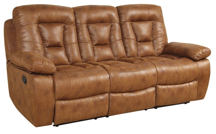 Evensky Saddle Power Reclining Sofa