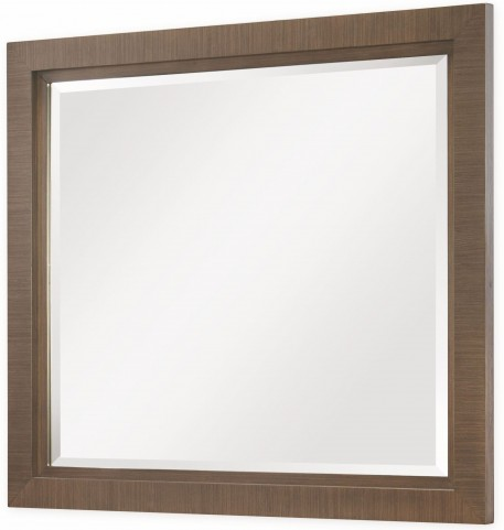 Soho Ash Landscape Mirror