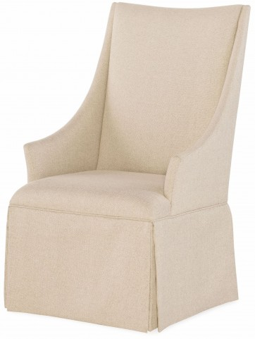 Soho Ash Upholstered Host Chair