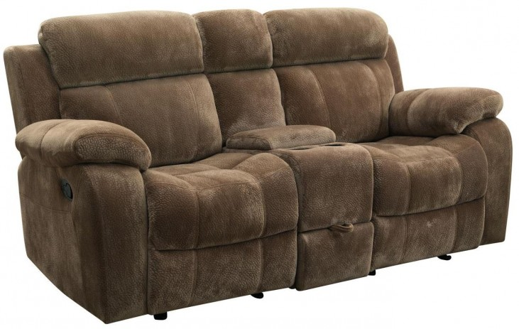 Myleene Double Gliding Reclining Loveseat